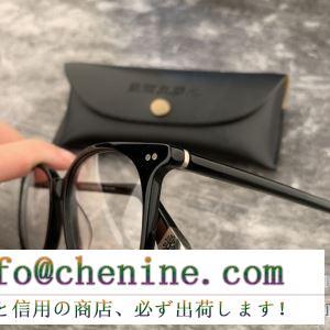 クロムハーツ chrome hearts 眼鏡 2色可選 季節感もプラス2019新作 毎シーズン人気が高い