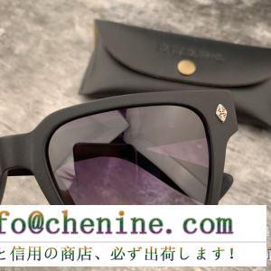 サングラス 2色可選 夏に必須の定番アイテム 注目ブランドは2019最新 クロムハーツ chrome hearts