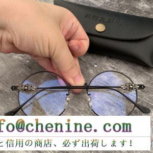 眼鏡 3色可選 クロムハーツ chrome hearts オシャレに圧倒的な人気の 2019 spring/summer
