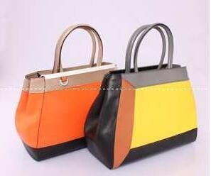 人気販売中のフェンディ スーパーコピー、Fendiの光沢感があるショルダーハンドバッグ.