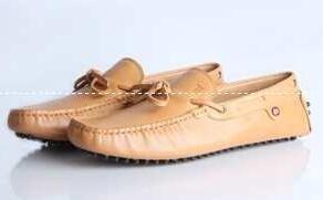長時間履くトッズ、Tod'Sの男女兼用パンプス靴.