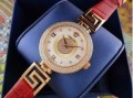 重厚感あるVersace コピー、ヴェルサーチの女性腕時計.