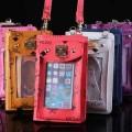 めちゃくちゃお得  エムシーエム コピー MCM2017春夏8色可選 iPhone6/6s ケース カバー
