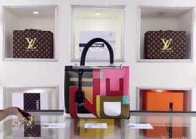 収納抜群なフェンディ、Fendiの驚きの破格値大人気なレディースハンドバッグ.