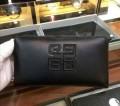 新作到着!! GIVENCHY ジバンシー コピー 財布 レディース 大サイズ カード 収納力高い ビジネス ギフト最適 長財布 メンズ 黒