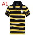 お得新品Polo Ralph Laurenポロラルフローレンスーパーコピー新色追加のポロ半袖メンズTシャツ