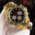 今っぽいモダンデザインROLEXスーパーコピーロレックス腕時計コピーメンズ高級金属