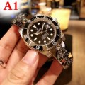 繊細で上品な印象ロレックス時計コピーROLEXスーパーコピーメンズ金属のストラップ高級品